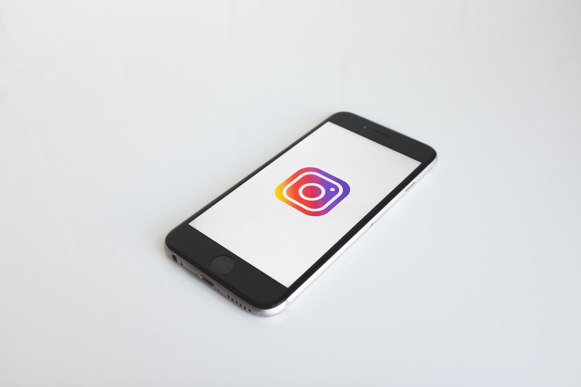 Instagramme sans compte